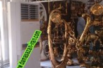 اجاره کولر گازی نمایشگاه مبلمان